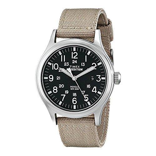 TIMEX Uhren EXPEDITION SCOUT Herren Uhrzeit - t49962