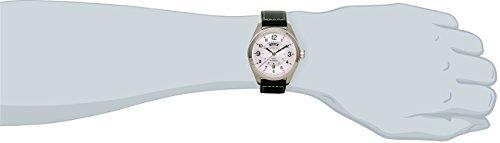 Hamilton Herren Analog Automatik Uhr mit Leder Armband H70505753 - 4