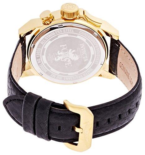 Invicta Herren-Armbanduhr 13055 Force Chronograph
