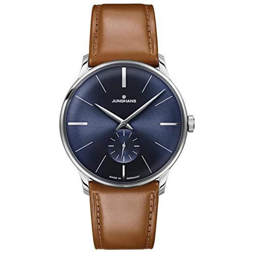 Junghans Herren-Armbanduhr