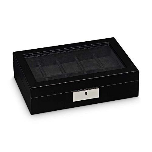 Hermann Jäckle – Uhrenbox Ensingen I Uhren-Box für 10 Uhren - 2
