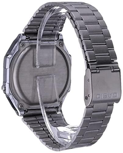 Casio Collection Unisex-Armbanduhr A168WA 1YES - 2