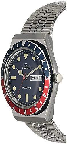 Timex TW2T80700 Herren-Armbanduhr - 4