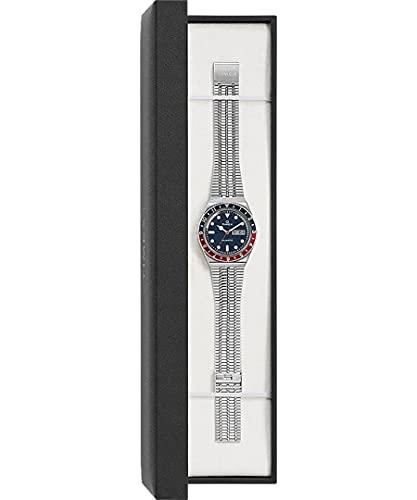 Timex TW2T80700 Herren-Armbanduhr - 7