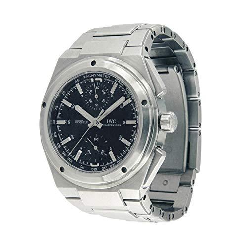 IWC Ingenieur Swiss Automatic Male Armbanduhr IW372501 (zertifiziert vorbesitzt)