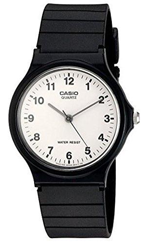 Casio Collection Quartz Analoge Unisex Uhr