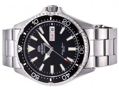 Die besten Orient Uhren: klassische mechanische Uhren Logo
