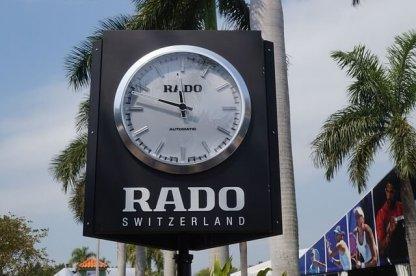 Die besten Rado Uhren: Innovation leben Logo