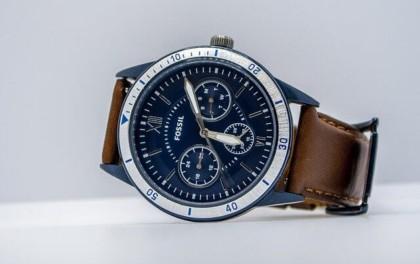 Die besten Fossil Uhren: amerikanischer Charme Logo