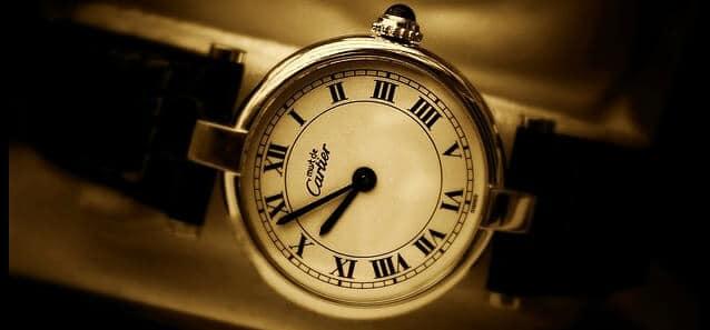 franzoesische Uhren