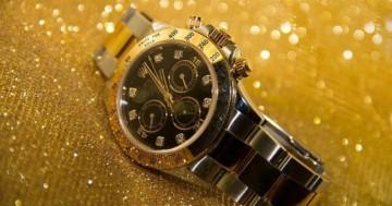 Uhr Wertanlage