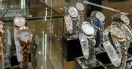 Stuttgarter-Uhrenboerse