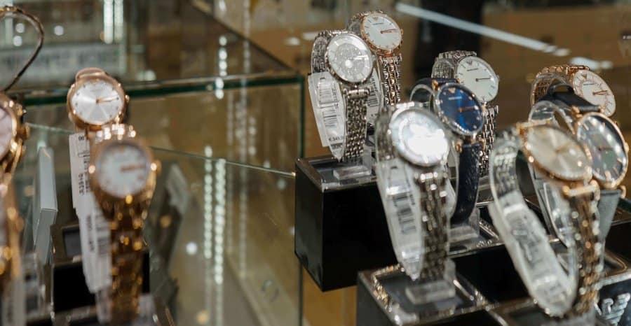 Stuttgarter Uhrenboerse